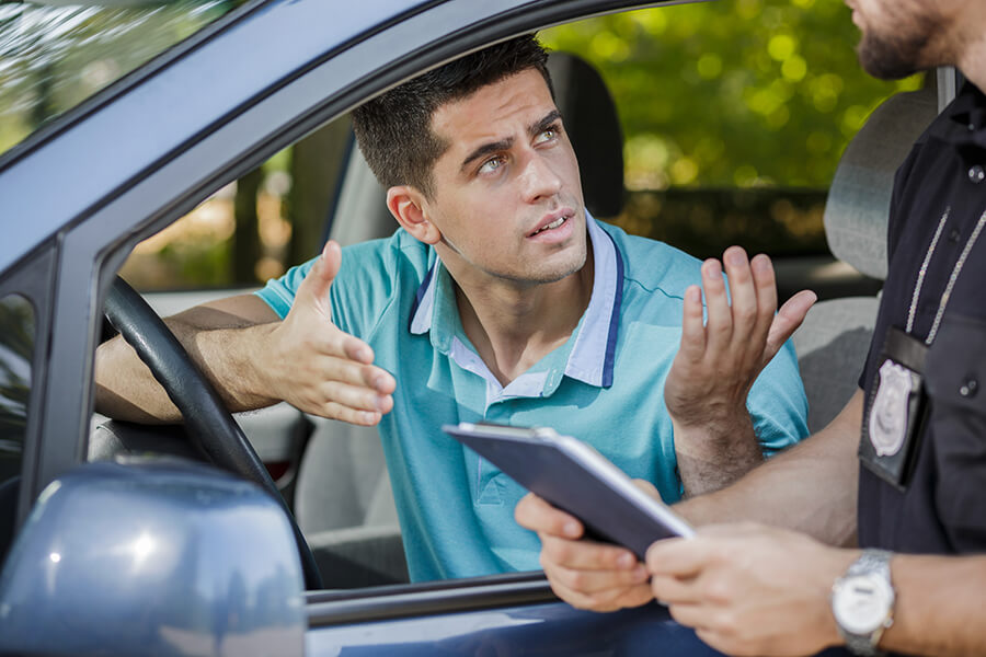 What to do after Getting a Speeding Ticket in New Jersey