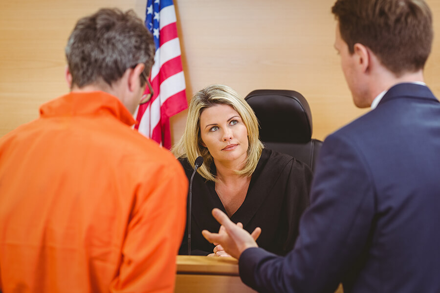 New Jersey DUI Attorneys | DWI Defense Lawyer in New Jersey